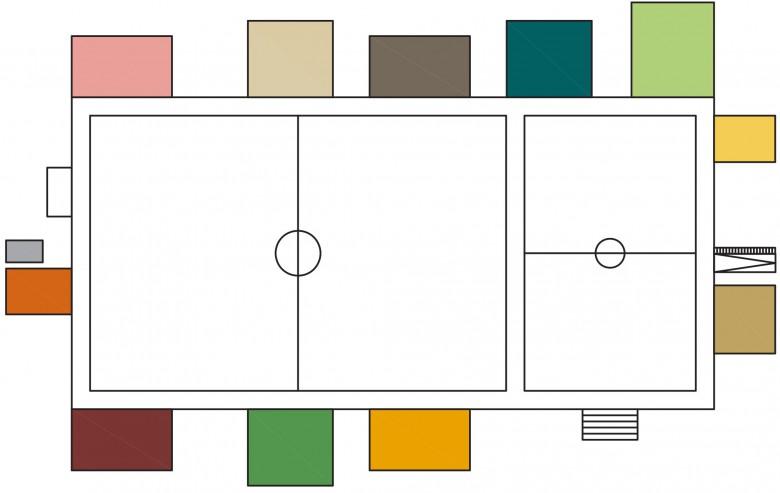 campus waldfelden, ch ? visual haptics lab - Wirkung Von Farben Menschliche Emotionen Anwendung Im Raum 2
