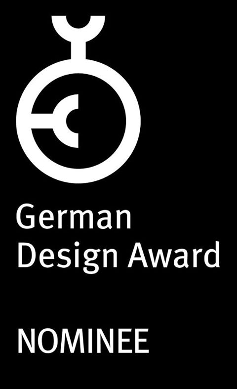 german design award 2013 nominee