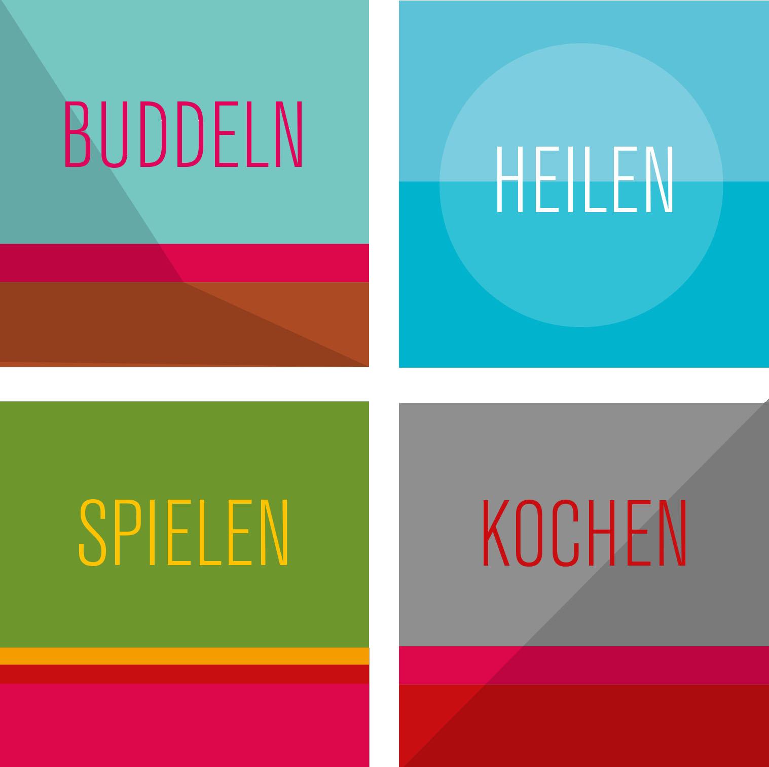 color spectrum emotion ? visual haptics lab - Wirkung Von Farben Menschliche Emotionen Anwendung Im Raum 2